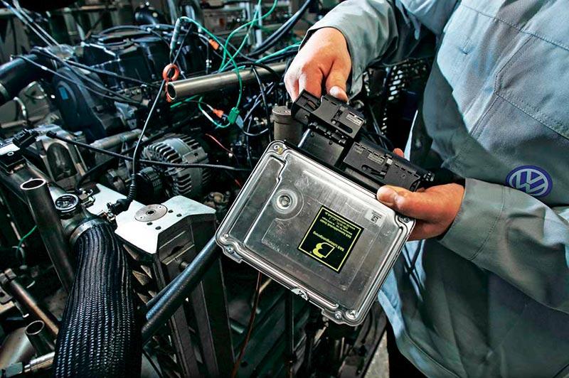 Все о чип-тюнинге: Допинг для двигателя