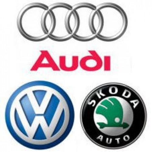 AUDI и VW - DPF, EGR, VSA, E2, SCR(ADBLUE) OFF от ©R-Lab