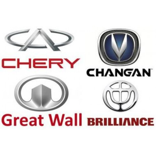 Brilliance,Changan,Chery,Great Wall,Bosch ME7.8.8 от Ледокол ©ledokol