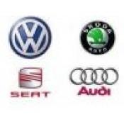 VW - Audi - SEAT - Skoda