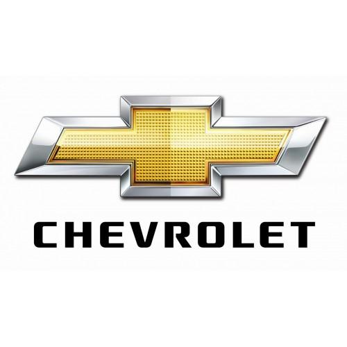 Комплект прошивок для чип-тюнинга Chevrolet Aveo new с ЭБУ ACDelco5 E83 от RSW