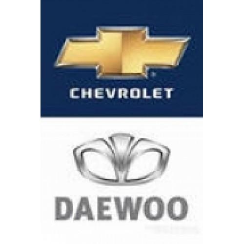 Коммерческие прошивки для чип-тюнинга Шевроле - Деу, Sirius D3xD4x от Паулюса Chevrolet Aveo, Chevrolet Lacetti, Daewoo Matiz с ЭБУ Sirius D3xD4x