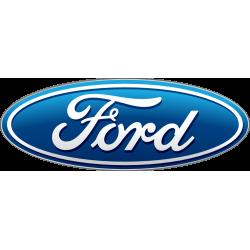 Прошивки для чип тюнинга автомобилей Форд (Ford)