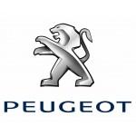 Прошивки Peugeot с ЭБУ EDC15, EDC16. ADACT disel France