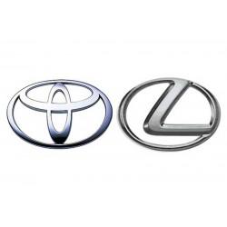 Toyota, Lexus Denso CAN 1gen от Василий Армеев © Armeev