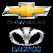 Daewoo, Chevrolet