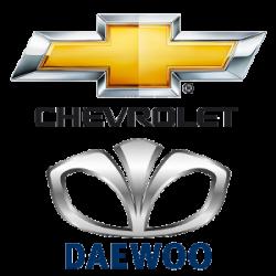 Прошивки для чип тюнинга автомобилей Деу, Шевроле (Daewoo, Chevrolet)