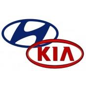 KIA, Hyundai