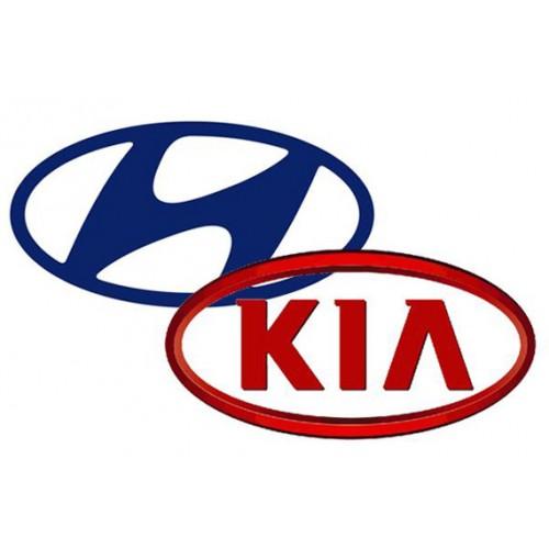 Пакет прошивок для чип-тюнинга автомобилей KIA, Hyundai с ЭБУ ME17.9.21 от Терминатора ©Terminator
