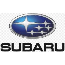 Модифицированные прошивки для чип тюнинга автомобилей Субару (Subaru)