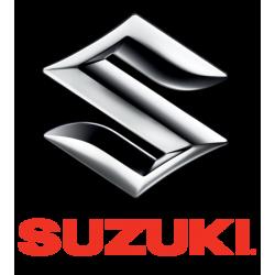 Модифицированные прошивки для чип тюнинга автомобилей Сузуки (Suzuki)