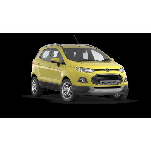 Комплект прошивок Ford EcoSport 1.6L с ЭБУ Continental EMS 2211 от Паулюса ©Paulus 19.06.2017