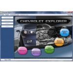 Chevrolet Explorer v1.8